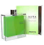 Aura  cologne for Men by Jacomo 2000