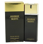 Arabian Nights  cologne for Men by Jacques Bogart 2010