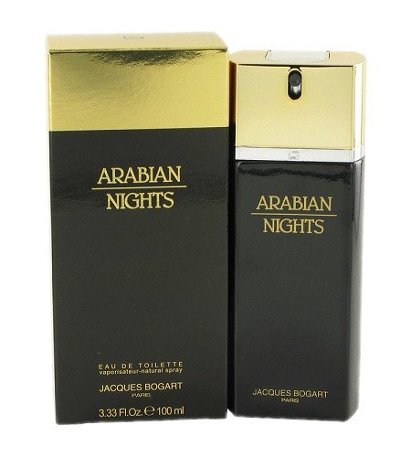 Arabian Nights cologne for Men by Jacques Bogart