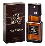 One Man Show Oud Edition  cologne for Men by Jacques Bogart 2014