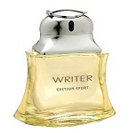 Writer Edition Sport  cologne for Men by Jacques Evard