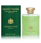 Green Water  cologne for Men by Jacques Fath 1947