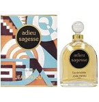 Adieu Sagesse  perfume for Women by Jean Patou 1925