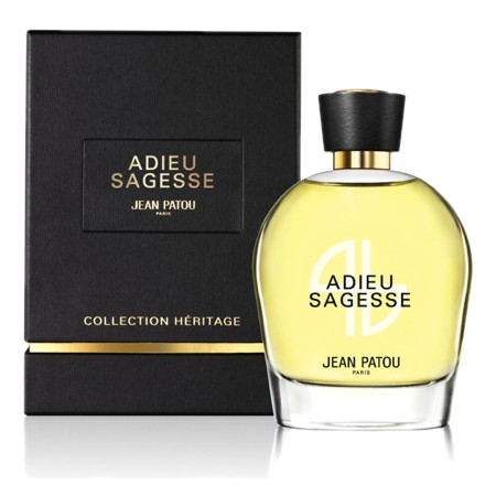 Adieu Sagesse 2014 perfume for Women by Jean Patou