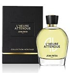L'Heure Attendue 2014  perfume for Women by Jean Patou 2014