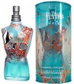 Le Male Summer 2005 cologne for Men by Jean Paul Gaultier