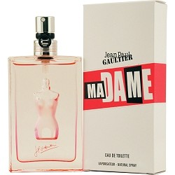 Ma Dame perfume for Women by Jean Paul Gaultier