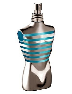 Le Male Metal cologne for Men by Jean Paul Gaultier