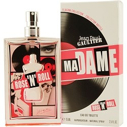Ma Dame Rose n Roll perfume for Women by Jean Paul Gaultier