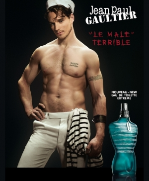 Le Male Terrible cologne for Men by Jean Paul Gaultier