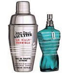 Le Male Terrible Shaker  cologne for Men by Jean Paul Gaultier 2011