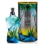 Le Male Summer 2012  cologne for Men by Jean Paul Gaultier 2012