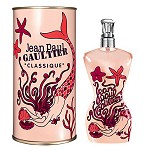 Classique Summer 2014  perfume for Women by Jean Paul Gaultier 2014
