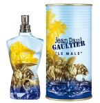 Le Male Summer 2015  cologne for Men by Jean Paul Gaultier 2015