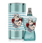 Le Male Popeye Edition  cologne for Men by Jean Paul Gaultier 2016