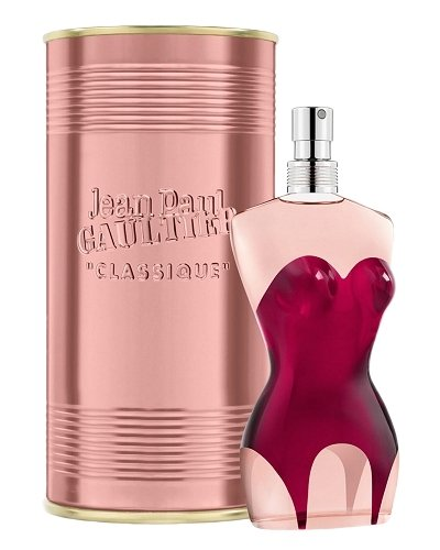 Classique Collector Edition 2017 perfume for Women by Jean Paul Gaultier