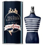 Le Male In The Navy cologne for Men by Jean Paul Gaultier