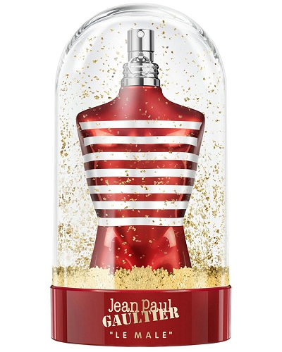 Le Male Xmas Collector Edition 2020 cologne for Men by Jean Paul Gaultier