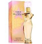 Love And Glamour  perfume for Women by Jennifer Lopez 2010