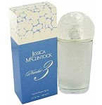 Number 3  perfume for Women by Jessica McClintock 2001