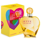 Jette Love Love Love  perfume for Women by Jette Joop 2016