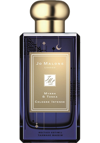 Myrrh & Tonka Intense Limited Edition 2019 Unisex fragrance by Jo Malone