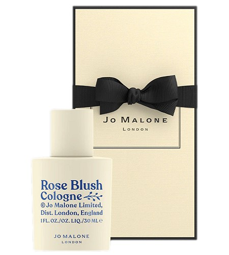 Marmalade Collection Rose Blush Unisex fragrance by Jo Malone