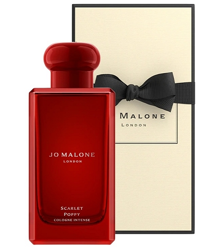 Scarlet Poppy Unisex fragrance by Jo Malone