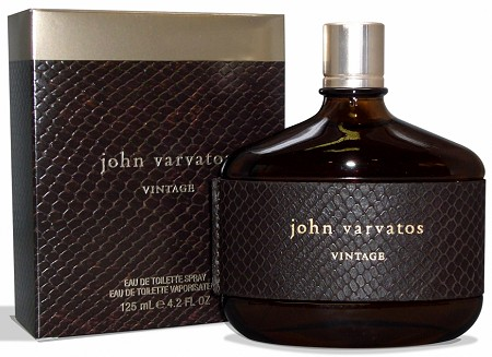 Vintage cologne for Men by John Varvatos