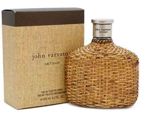 Artisan cologne for Men by John Varvatos