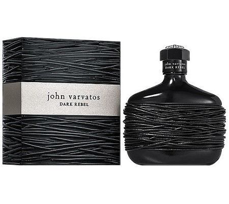 Dark Rebel cologne for Men by John Varvatos