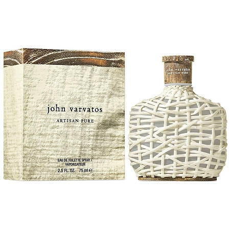 Artisan Pure cologne for Men by John Varvatos