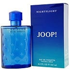 Nightflight  cologne for Men by Joop! 1992