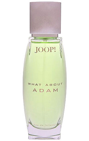 What About Adam cologne for Men by Joop!