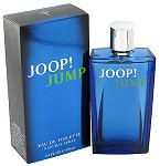Jump  cologne for Men by Joop! 2005