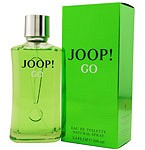 Go  cologne for Men by Joop! 2006