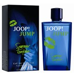 Jump Summer Temptation  cologne for Men by Joop! 2007