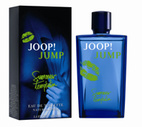Jump Summer Temptation cologne for Men by Joop!