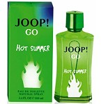 Go Hot Summer  cologne for Men by Joop! 2008