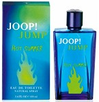 Jump Hot Summer  cologne for Men by Joop! 2008