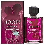Electric Heat  cologne for Men by Joop! 2009