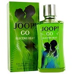 Go Electric Heat  cologne for Men by Joop! 2009