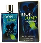 Jump Electric Heat  cologne for Men by Joop! 2009