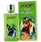 Go Hot Contact  cologne for Men by Joop! 2010