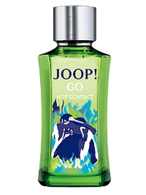 Go Hot Contact cologne for Men by Joop!