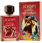 Hot Contact  cologne for Men by Joop! 2010