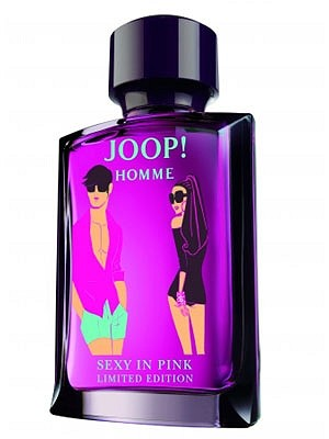 Sexy In Pink cologne for Men by Joop!