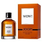 Wow!  cologne for Men by Joop! 2017