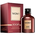 Wow! EDP Intense  perfume for Women by Joop! 2019