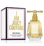 I Am Juicy Couture  perfume for Women by Juicy Couture 2015